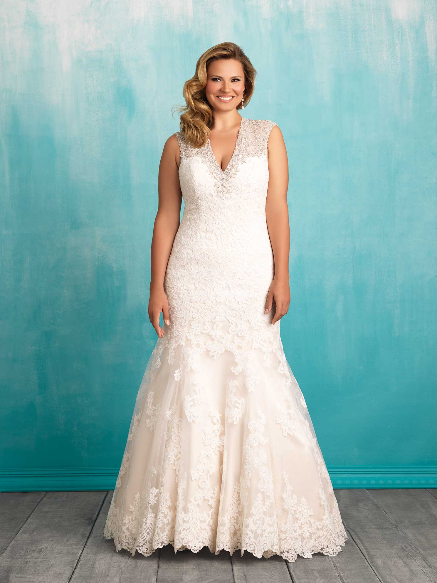 Molly\'s Bridal - Brides of North Texas