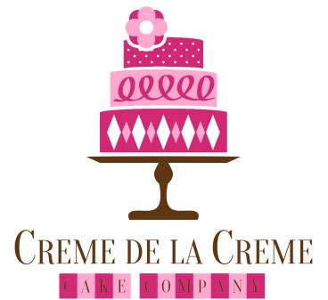 Creme de la Creme Cake Company - North Texas Wedding Cakes