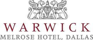 Warwick Melrose Hotel - North Texas Wedding Accommodations