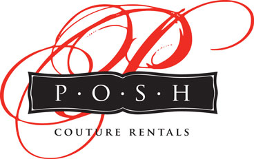 POSH Couture Rentals - North Texas