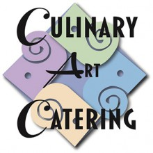 Culinary Art Catering - North Texas Wedding Catering