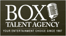 Box Talent Agency - North Texas Wedding Entertainment