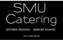 SMU Catering - North Texas Wedding Catering