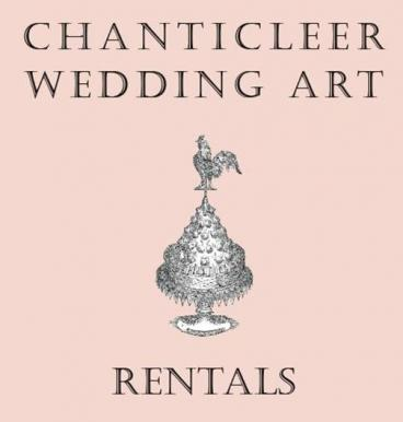Chanticleer Wedding Art - North Texas Wedding This + That