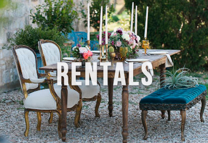 North Texas Rental Companies