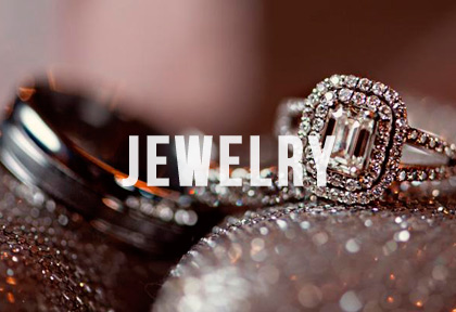 North Texas wedding jewelers