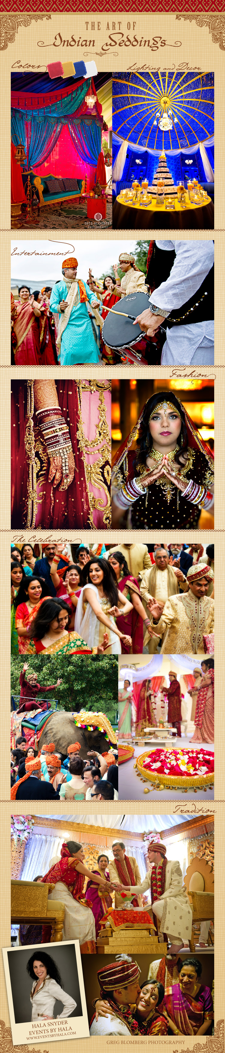 Dallas Fort Worth wedding planner Events by Hala: Indian Weddings