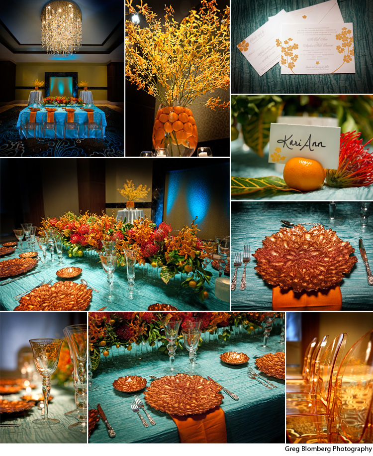 Events by Hala, Wedding Tablescape, Feature Wedding Editorial