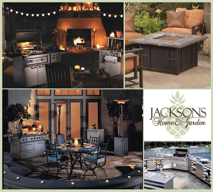 Dallas and Fort Worth registry - Jacksons Home and Garden