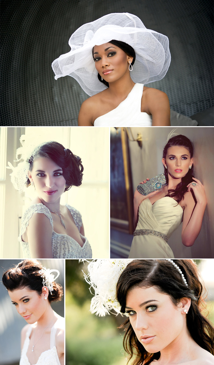 Troy Richard Salon - wedding hair and make-up