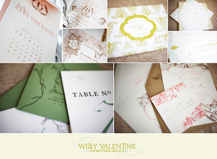 Wiley Valentine, Fab Inviations in Texas, Needle in a Haystack
