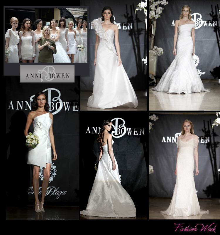 Find Anne Bowen and other bridal gown designers at Brides of North Texas.