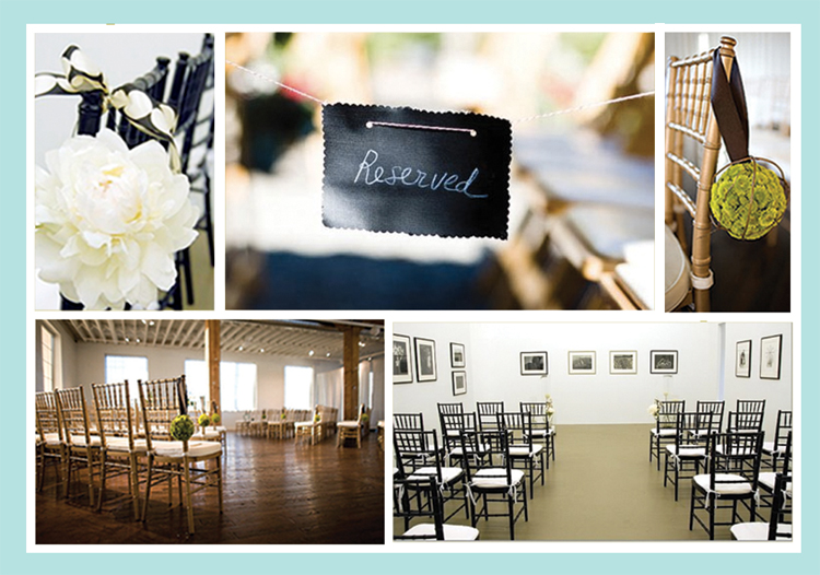 Find North Texas wedding tips and trends-aisle style