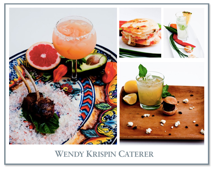 Find Wendy Krispin Caterer and other wedding and reception caterers in the Dallas/Fort Worth areas.