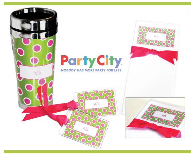 Welcome basket gifts for your guests!