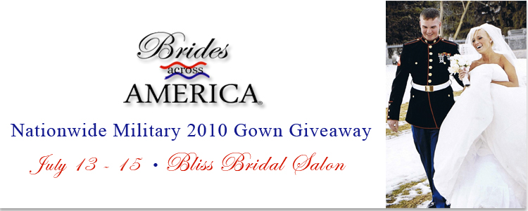 Find North Texas wedding and bridal gowns in the Dallas/Fort Worth areas.