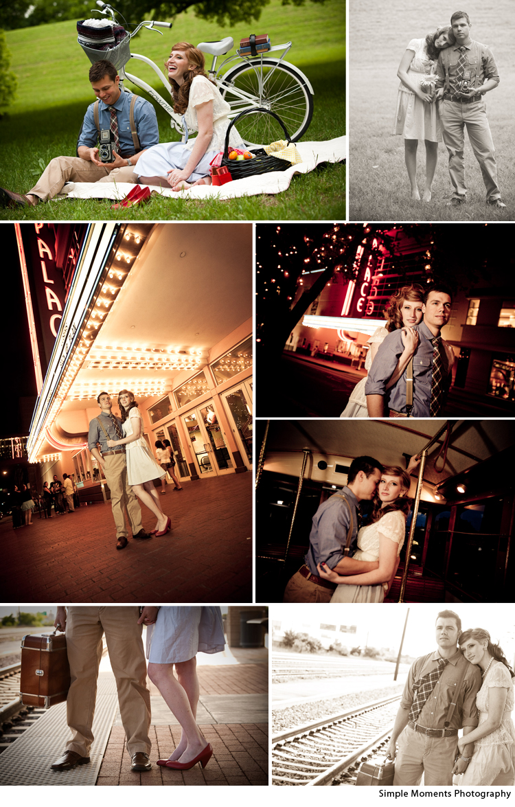 DFW wedding photographer - Simple Moments Photography
