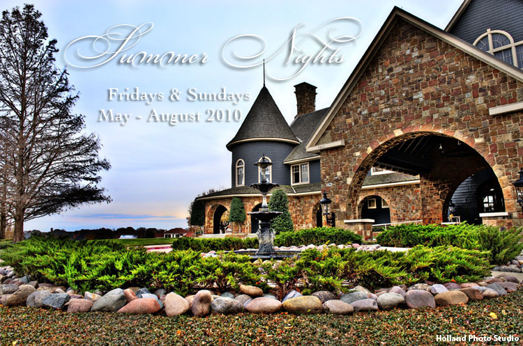 Stonebridge Ranch Country Club, Summer Nights, Events & Happenings, Brides of North Texas