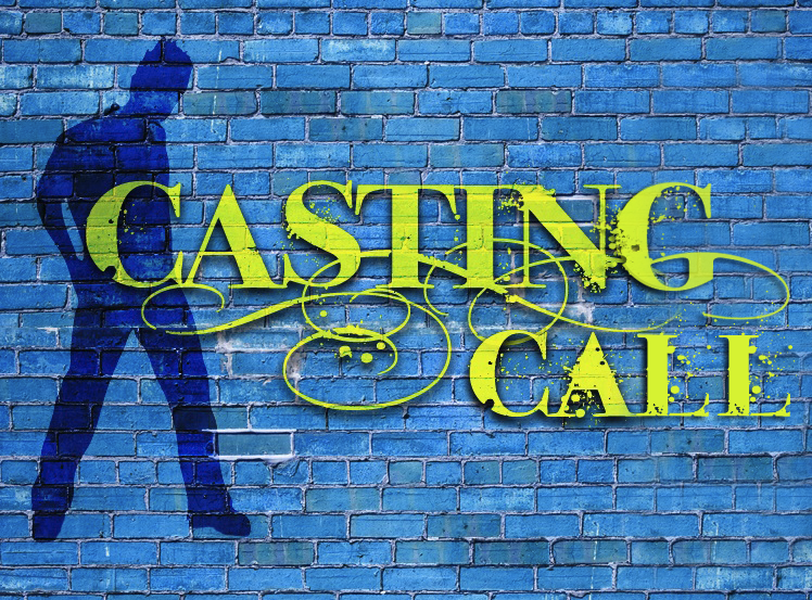 Casting Call, Male Models Brides of North Texas