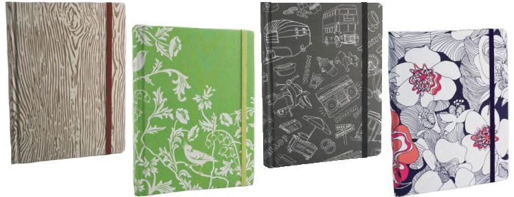 Document your life from engagement to wedding day with journals from Elum