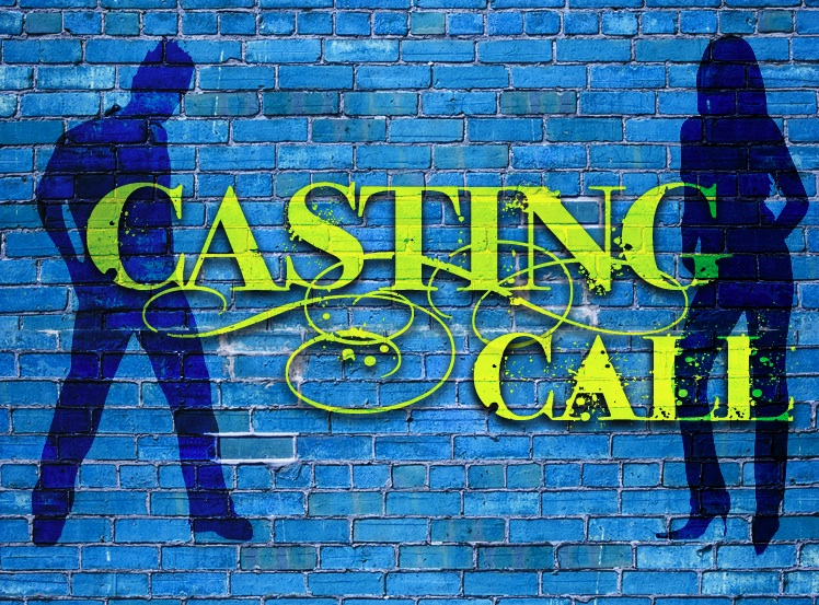 Model Casting Call for Brides of North Texas magazine