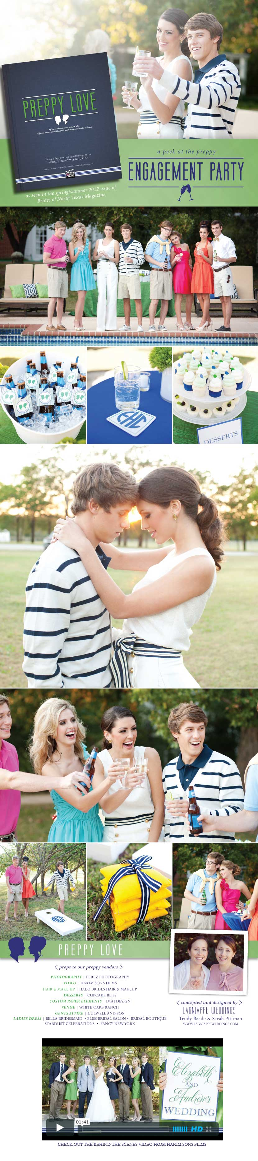 Preppy Love: Part I