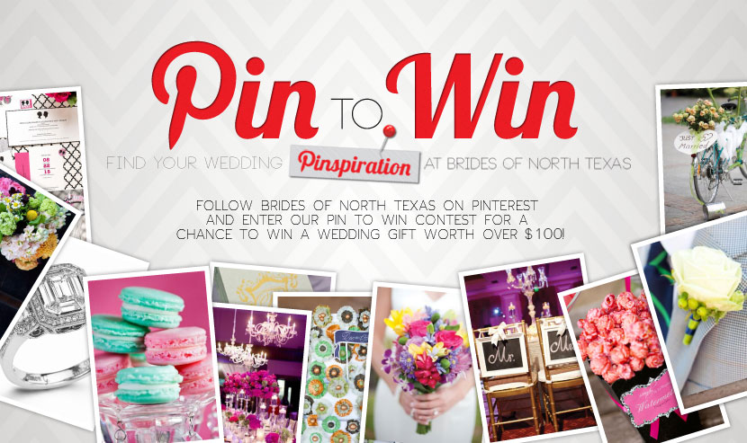 BONT Pinterest Contest