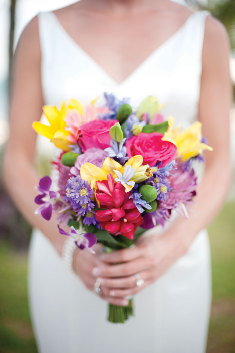 Gorgeous spring wedding bouquets post content junglespirit Choice Image