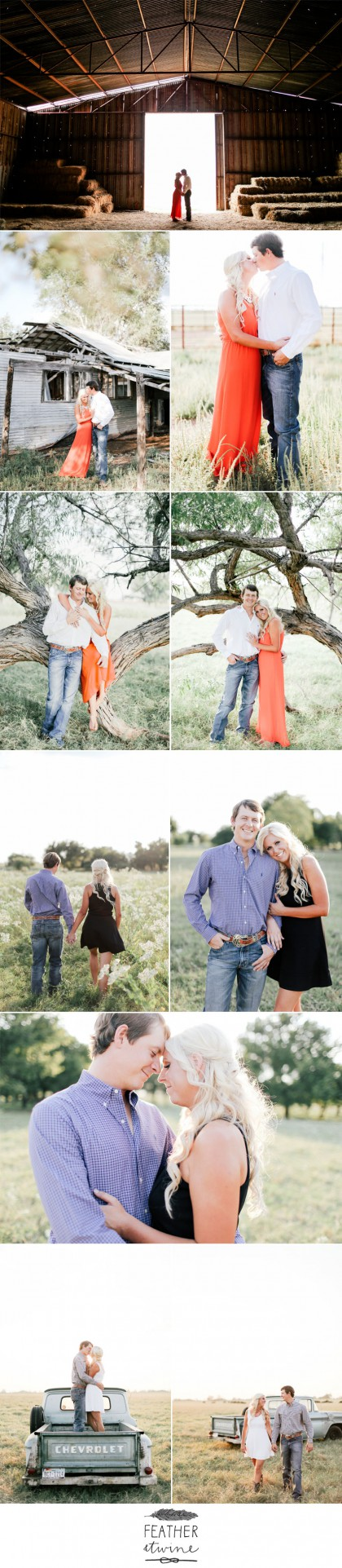 Image in the blog=> Southern Engagement Shoot by Feather & Twine Photography - F%26T_Engagement_BLOG.jpg