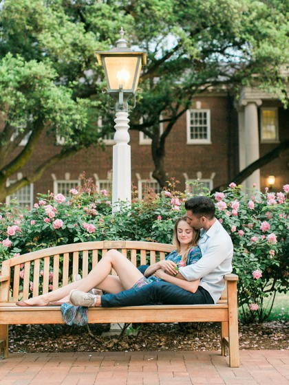 Image in the blog=> Outdoor Engagement Shoot from Stephanie Brazzle Photography - StephanieBrazzle_Engagement_ForBlog_last.jpg