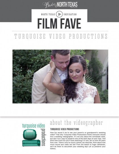 Image in the blog=> Film Fave: Turquoise Video Productions  - BONT_favefilms_turquoise-sept10.jpg