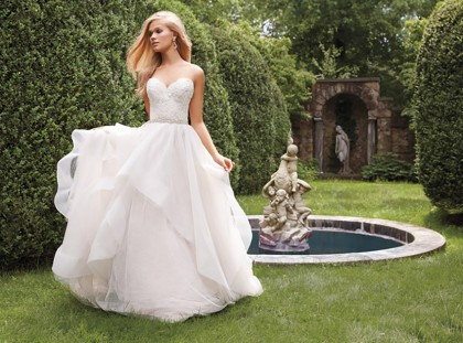 Image in the blog=> Alvina Valenta Trunk Show at Stardust Celebrations  - alvina-valenta-bridal-alencon-lace-trumpet-sparkle-strapless-sweetheart-neckline-sheer-corset-back-9553_6_0.jpg