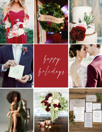 Image in the blog=> Holiday Wedding Inspiration - BONTXMAS15.jpg