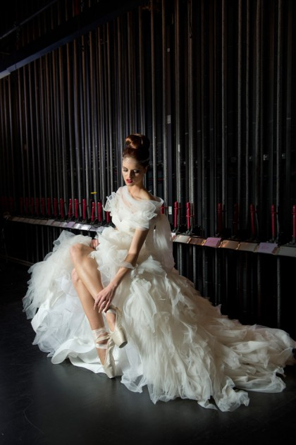 Prima Ballerina | Fall/Winter 2012