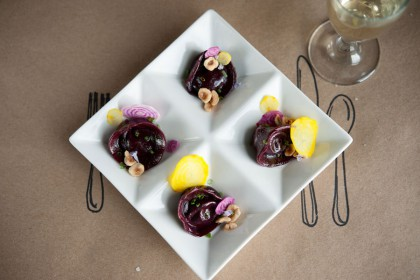 Wolfgang Puck Catering | Fall/Winter 2012