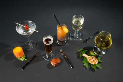 Wendy Krispin Caterer | Fall/Winter 2012