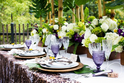 Tami Winn Events Tabletop
