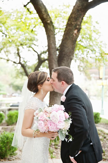Spring Feature - Shadi + John