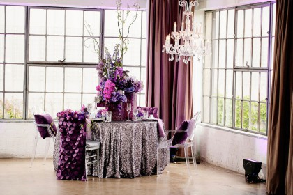 Hues to Use- Out of the Garden