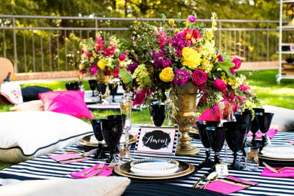 Celebration de L'amour - Tami Winn Events