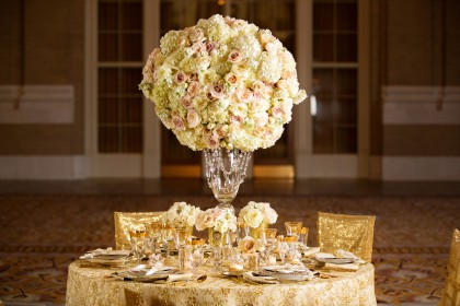 Love is Golden - Deanie Michelle Events