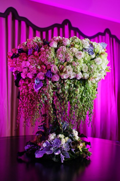 Donnie Brown Weddings & Events - Beyond the Bouquet