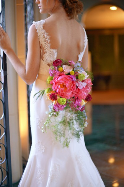 Lush Couture Floral