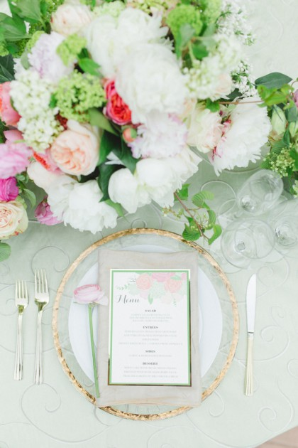 Style Guide | Deanie Michelle Events
