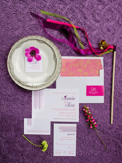 Style Guide | Jacqueline Events & Design