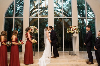Vows that Wow | Kristen and Andrew