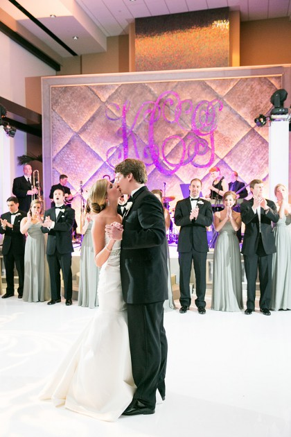 Vows that Wow | Kelly and Gerry