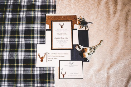 Wedding By Stardust | Rustic Romance