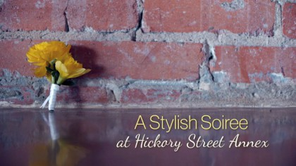 Image for video  A Stylish Soiree - Hello Yellow