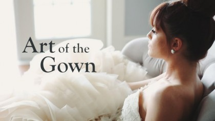 Image for video  The Art of the Gown